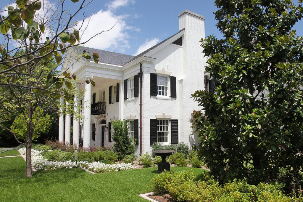 View of Fort Worth Residence
