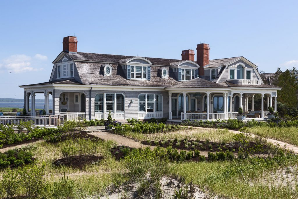 View of Residence in East Quogue